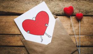 U potrazi za ljubavlju