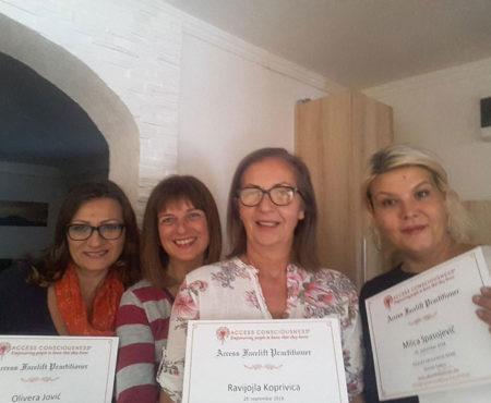 Facelift obuka u Beogradu