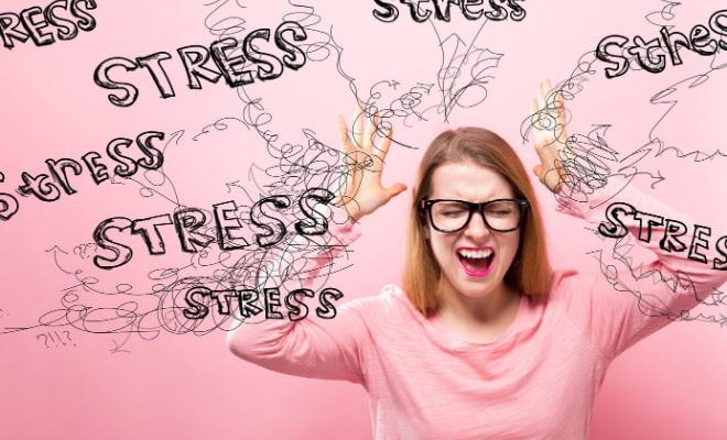 Stres - Kako otpustiti stres?