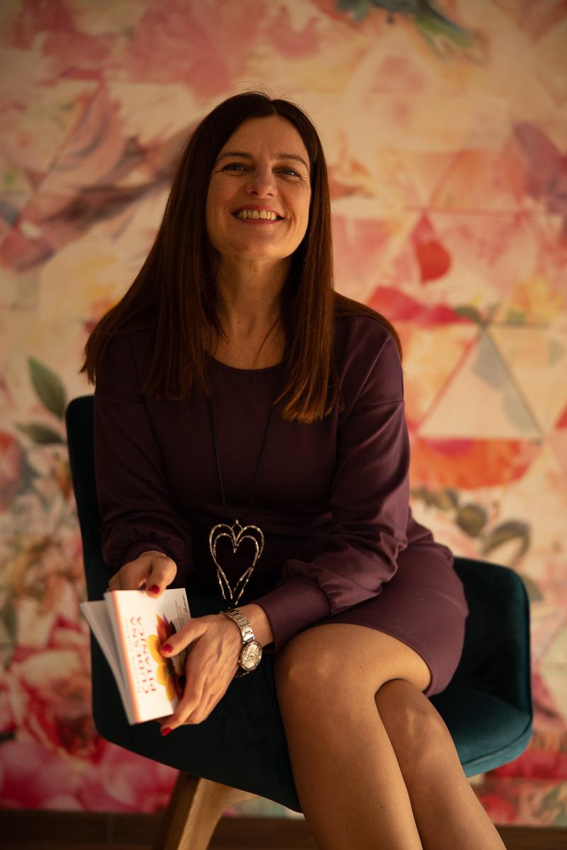 Daniela Cukrov, energetski trener i terapeut